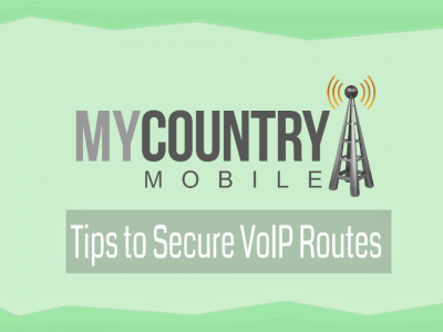 Tips to Secure VoIP Routes