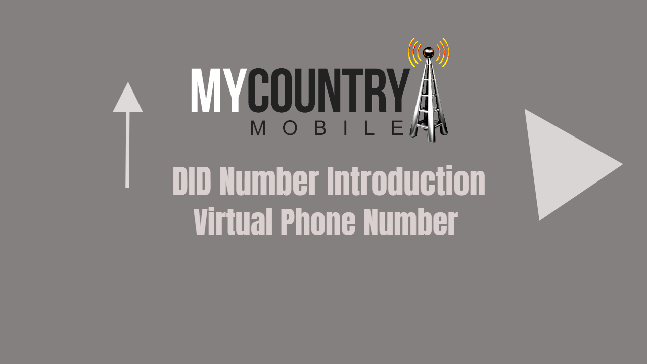 Virtual Phone Number (DID) is the Future of VoIP