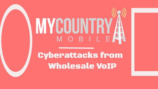 Caution to Use Cyber Attacks from wholesale VoIP