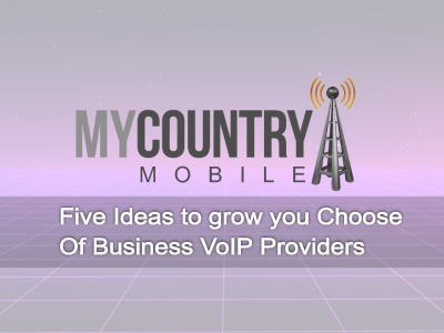 Ideas to grow your Business VoIP Providers