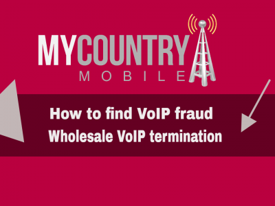 How to find VoIP fraud? – Wholesale VoIP termination