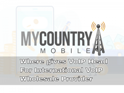 Where gives VoIP Head For VoIP Provider?