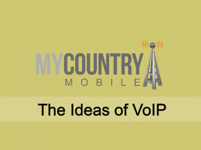 The Ideas of VoIP
