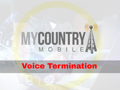 What is Impact of Capacity on Voice Termination?