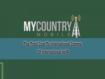 Cost to International Comms Of International VOIP