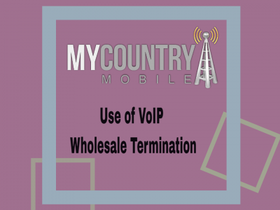 Use of VoIP Wholesale Termination