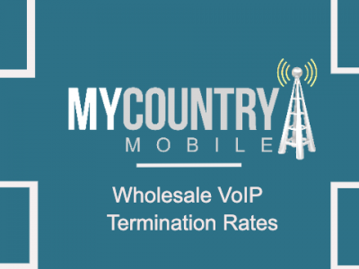 Importance of Wholesale VoIP Termination Rates