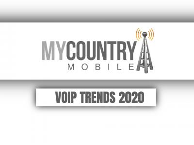 VoIP Trends 2020