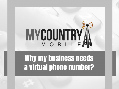 Why my business needs a virtual phone number?