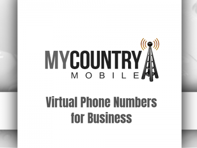 Virtual Phone Numbers for the Business