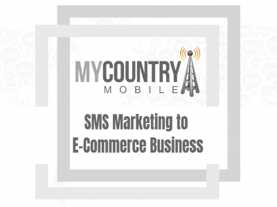 SMS Marketing to E-Commerce