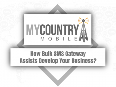 How Bulk SMS Gateway Assists Develop Your Business?
