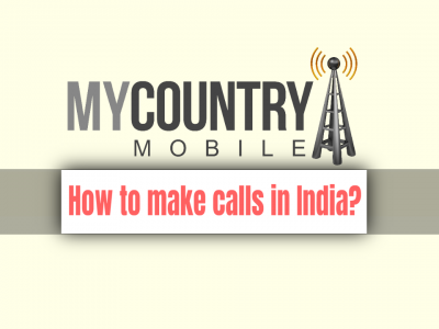 How to make calls in India?