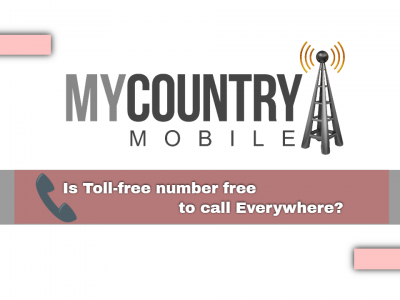 Is Toll-Free Number Free To Call Everywhere?