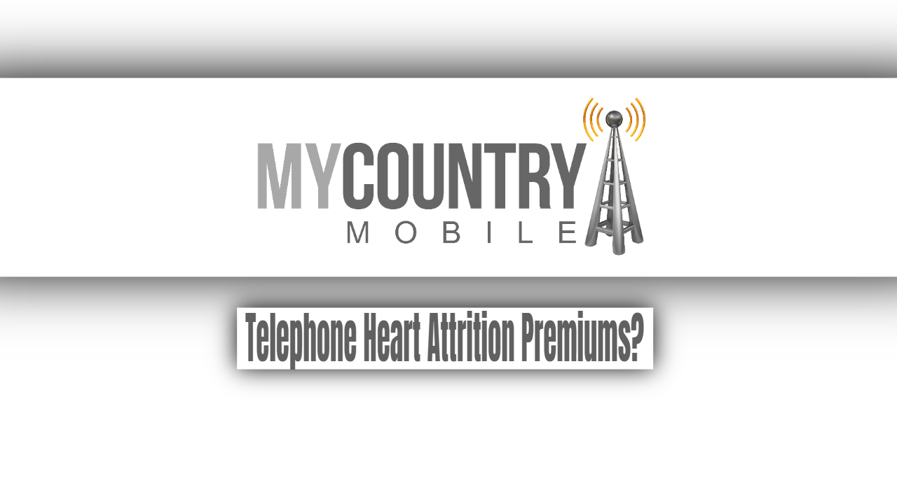 Telephone Heart Attrition Rates