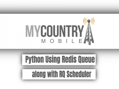 Python Using Redis Queue along with RQ Scheduler