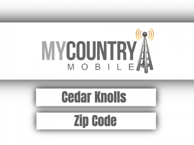 Cedar Knolls Zip Code