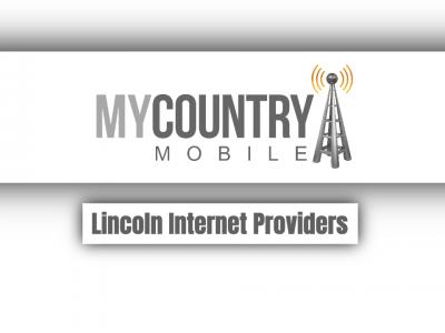 Lincoln Internet Providers