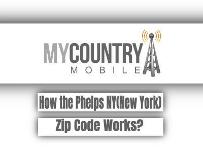 How the Phelps NY(New York)Zip Code Works?
