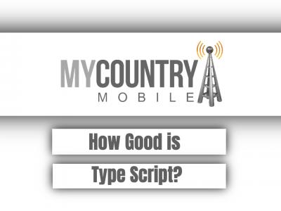 How Good is Type Script?