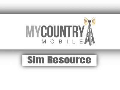 Sim Resource