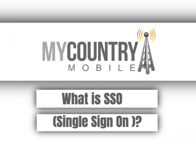 What is SSO(Single Sign On )?