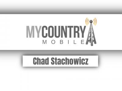 Chad Stachowicz