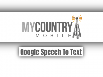 Google Speech To Text