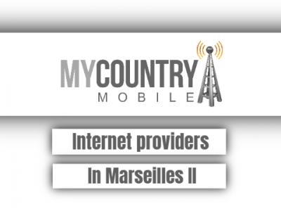 Internet providers In Marseilles IL