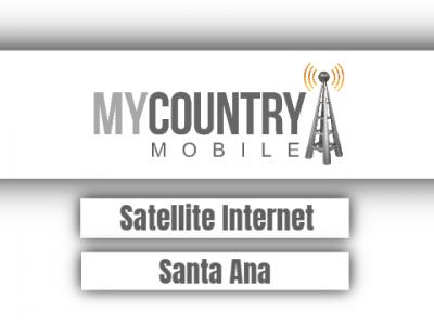 Internet Santa Ana CA