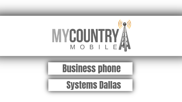Business phone Systems Dallas