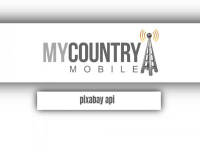 PixABI API