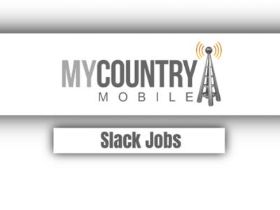 Slack Jobs
