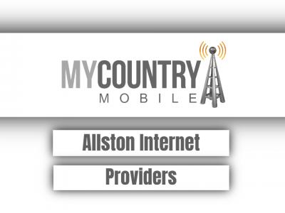 Allston Internet Providers