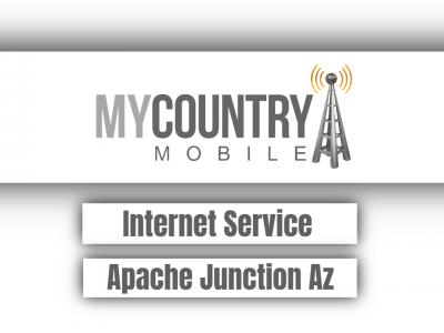 Internet Service Apache Junction Az