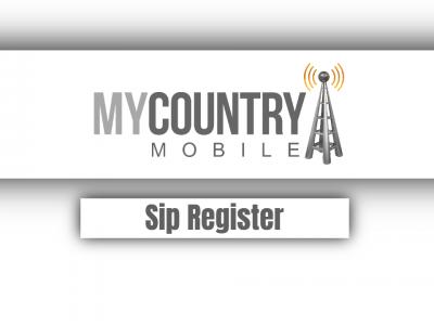 Sip Register