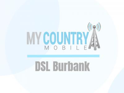 DSL Burbank