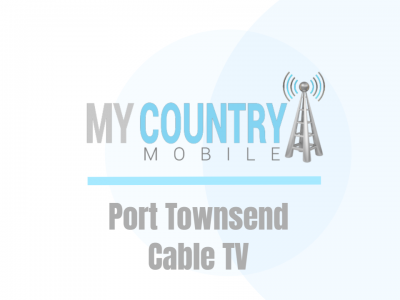 Port Townsend Cable TV