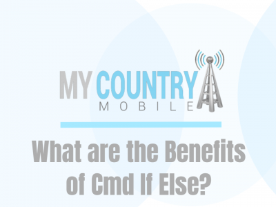 What are the Benefits of Cmd If Else?