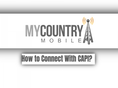 How to Connect With CAPI?