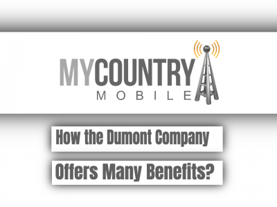 How the Dumont Company Offers Many Benefits?