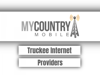 How Does Truc Town Internet Providers Work?