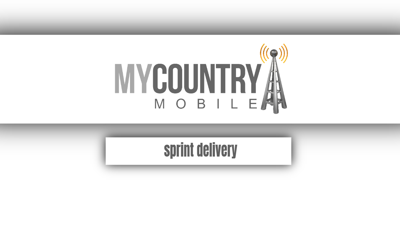 Sprint Delivery