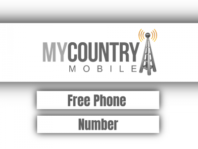 Free phone number