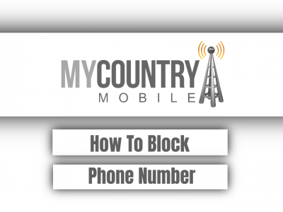 How To Block Phone Number?