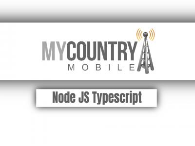 Node JS Typescript