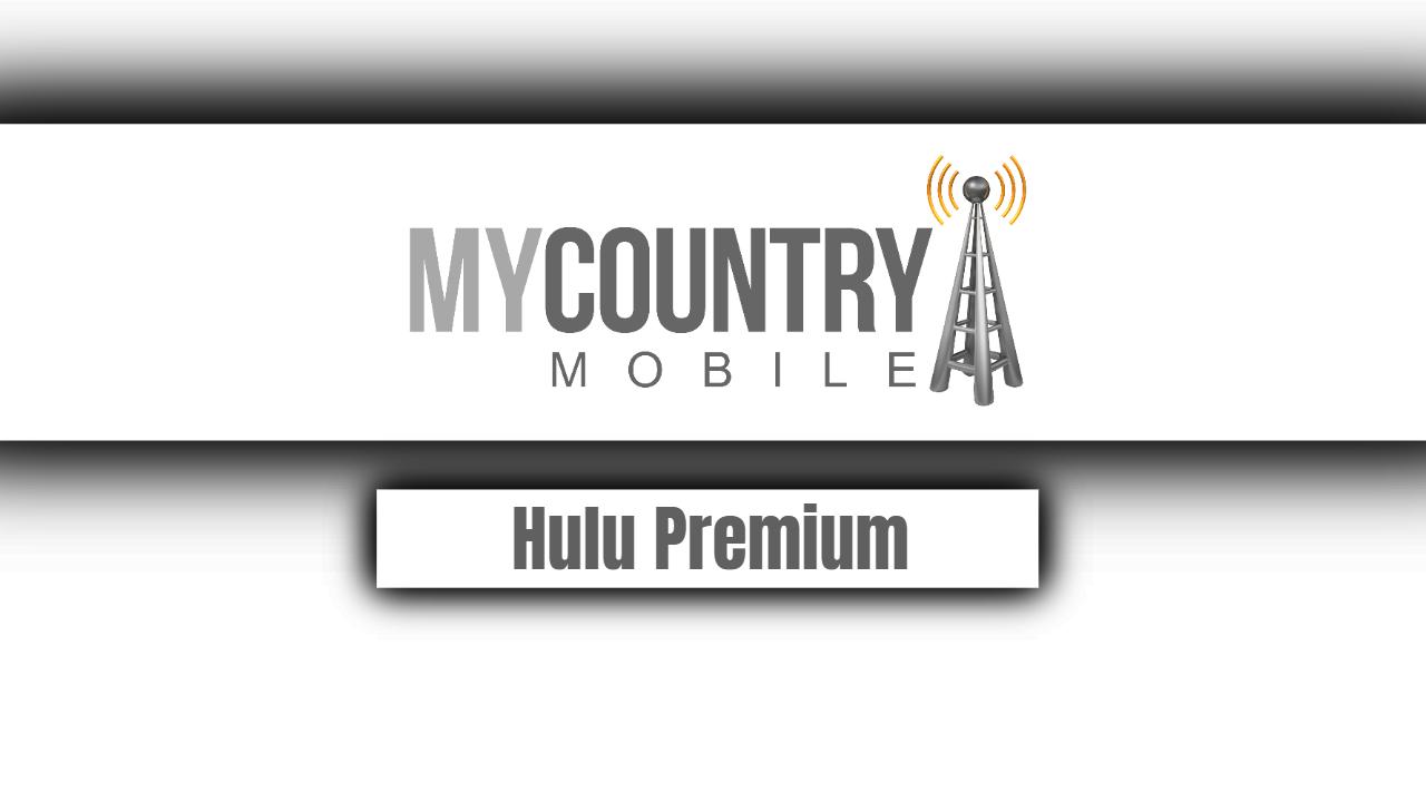 Hulu Premium