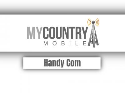 Handy Com