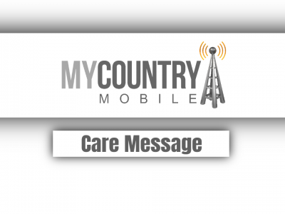 Care Message
