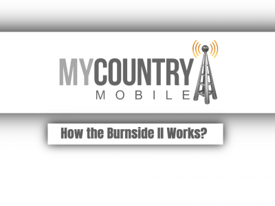 How the Burnside Il Works?